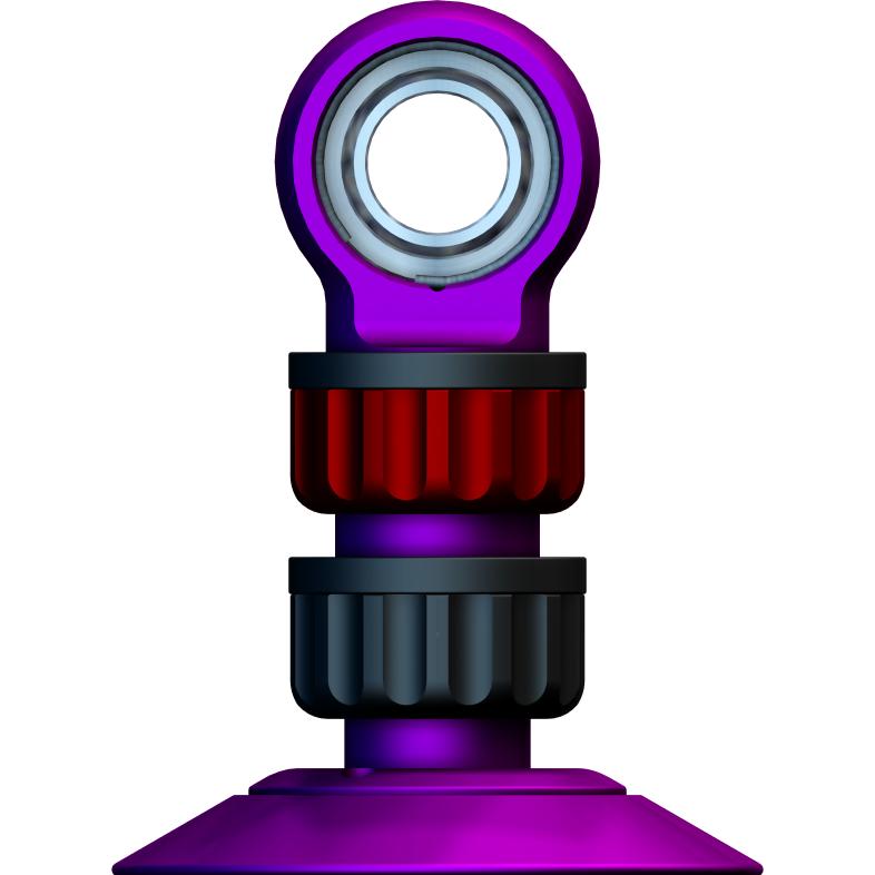 Zero Eyelet